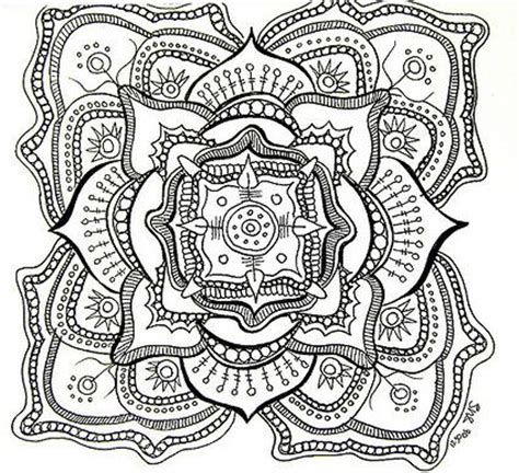 meditative mandala menagerie an advanced coloring book books 12 best images about places to visit on