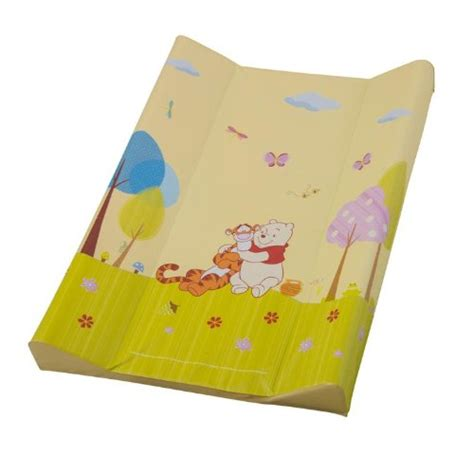 Winnie The Pooh Baby Changing Mat by Ean 4250226030442 20099016575 Rotho Babydesign Wedge