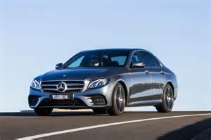 2016 mercedes e class review caradvice