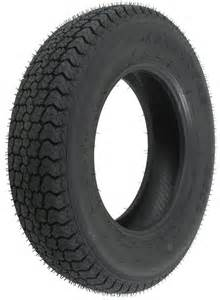 Load Trail Tires Loadstar St175 80d13 Bias Trailer Tire Load Range D