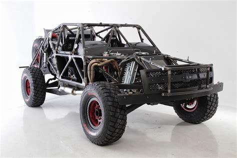 baja truck art in motion inside camburg s kinetik trophy truck off