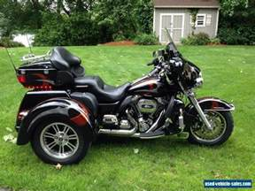 2011 harley davidson touring for sale in canada