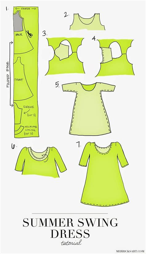 summer swing the perfect summer swing dress tutorial dresses