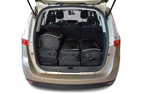 renault grand scenic luggage capacity renault grand scenic luggage capacity 28 images
