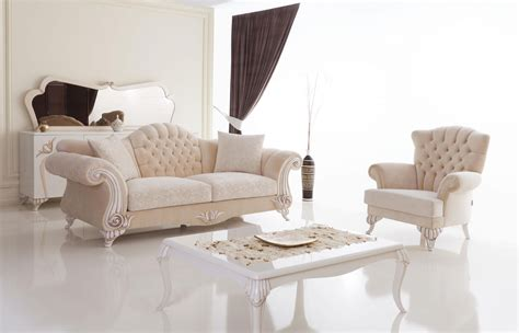 Living Room Furniture Companies Classic Touch In Your Living Room Furniture Turkey 2 From Turkish Manufacturers Loversiq
