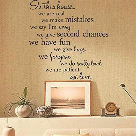 adesivi murali soggiorno lifeup idee regalo natale adesivi murali frasi soggiorno