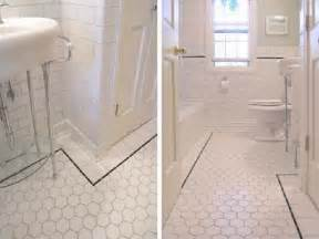 Vintage Bathroom Tile Ideas vintage bathroom tile ideas bathroom design ideas and more