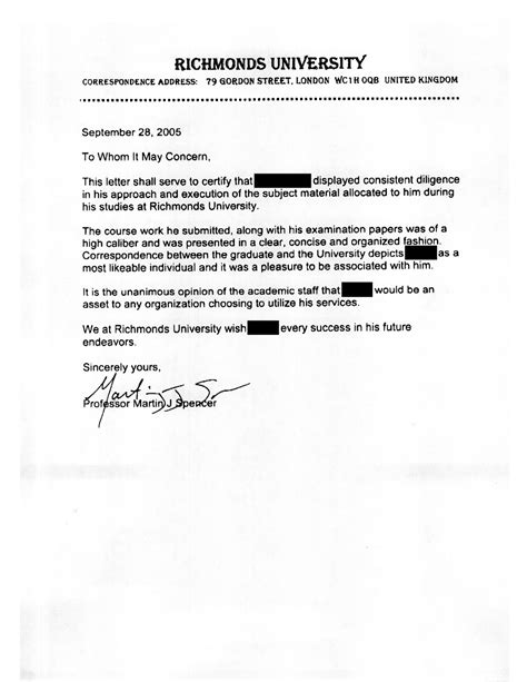 Verification Letter Of Graduation aajonus vonderplanitz phd key informant in prosecution of