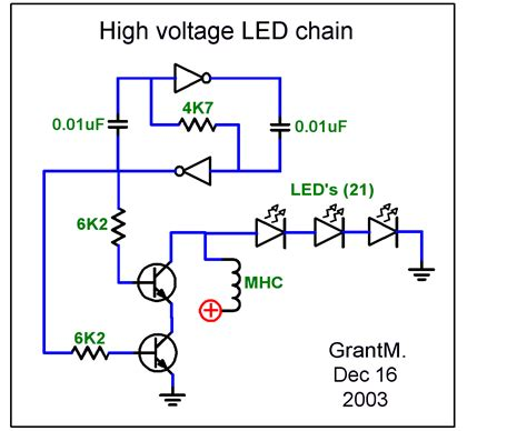 about circuit circuits