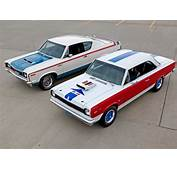 American Muscle Cars Part 11  Vehicles