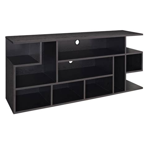 60 inch media cabinet 60 inch wood media console in tv stands