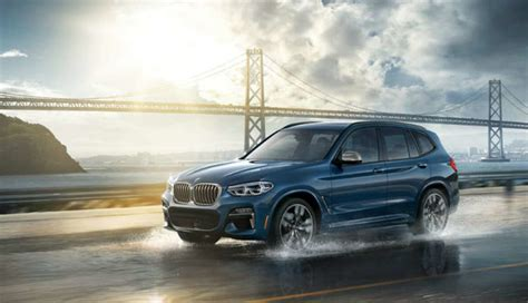 2018 bmw x3 launching on april 19 all you need to