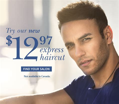 haircut coupons reno haircuts smartstyle hair salon located inside walmart