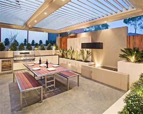 outdoor kitchen designs melbourne outdoor kitchen the residential garden pinterest