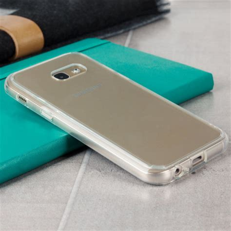 Samsung Galaxy A5 2017 Ringke Fusion Casing Cover rearth ringke fusion samsung galaxy a5 2017 clear reviews comments