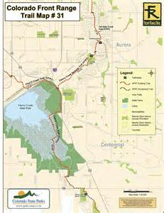 Cherry Creek State Park Map by Rmr February 2013 Article Border To Border Trail In Colorado