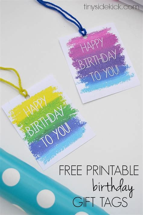 printable birthday gift tags templates printable birthday gift tags templates christmas fun zone