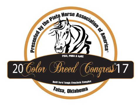 color breed congress a combination of colors are coming to tulsa as color breed