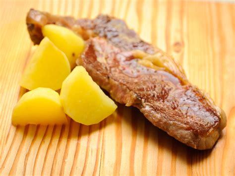 come cucinare una bistecca come cucinare una bistecca di cervo 10 passaggi