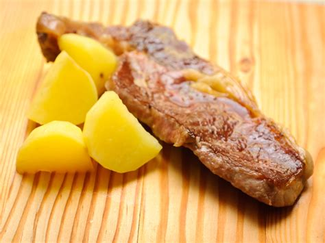 come si cucina una bistecca come cucinare una bistecca di cervo 10 passaggi