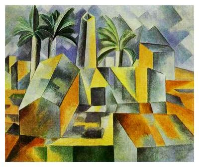 picasso paintings by date cubism look on the bright side