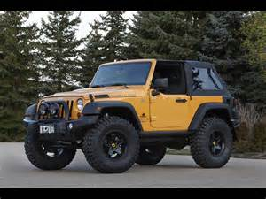Safari Jeeps 2012 Jeep Moab Easter Safari Concepts Jeep Wrangler