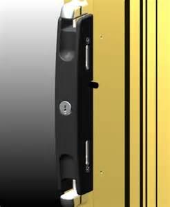 Benchmark Patio Doors Sliding Door Locks Slimline Sliding Door Locks