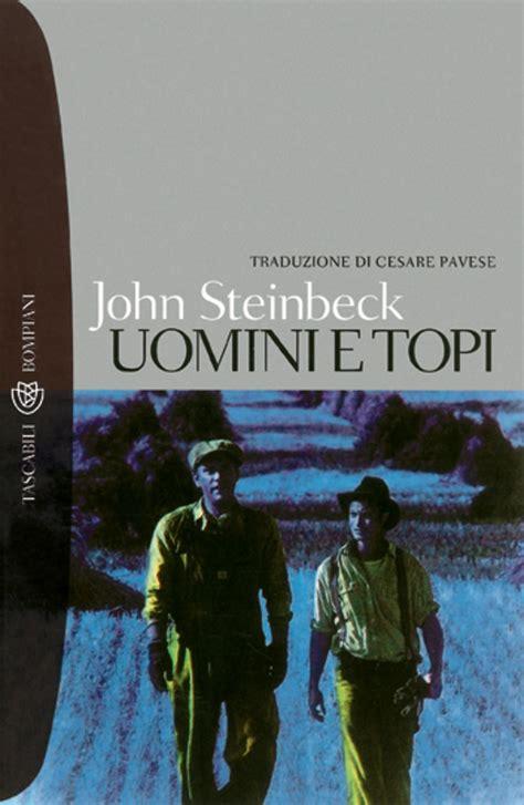 uomini e topi 8845282988 uomini e topi john steinbeck ebook bookrepublic