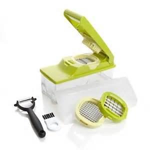 Kitchen Master Hsn Master Dicer Multipurpose Slicer Dicer With Peeler Tool At