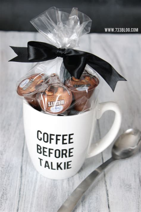 coffee lovers gift idea inspiration made simple