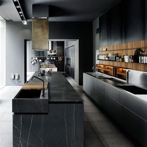 Kitchen Island With Stainless Steel Top Boffi Kitchen Besto Blog