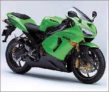 Schnellstes 25kw Motorrad by Amf H J Waelti