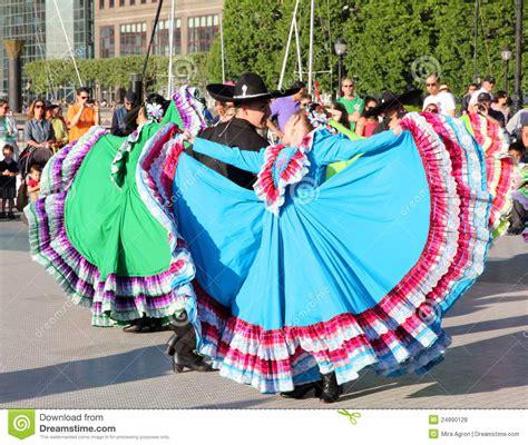 stock photo company calpulli mexican dance company editorial stock photo