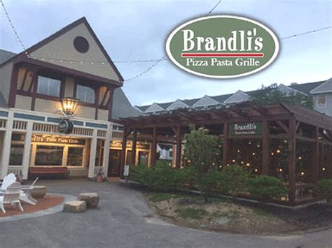 outdoor dining in conway nh 03860 brandli s pffers