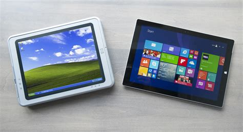 windows vs android tablet una tablet con windows no es mala idea como parece noticias de tecnolog 237 a