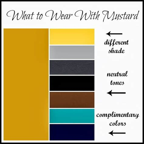 colors that go with black colors that go with mustard search colors how