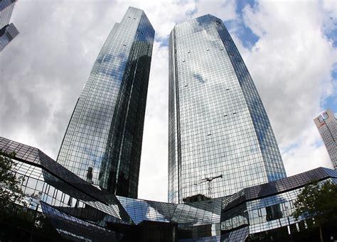 willkommen bei der deutschen bank kulturrevolution bei der deutschen bank jain und fitschen