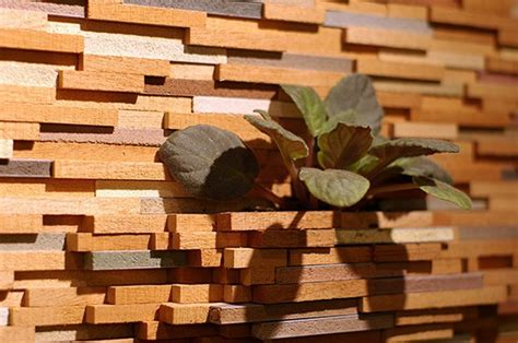 wooden garden wall scrap ecology botanical sculpture gardens