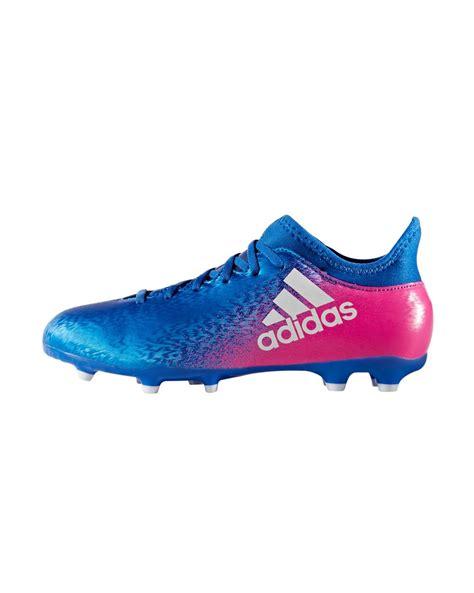 imagenes de zapatos adidas de futbol zapatos adidas futbol x 16 3 fg ni 241 o botines
