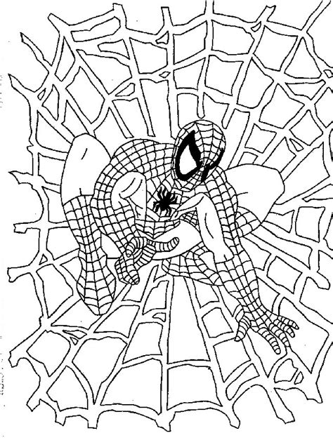 Superhero Coloring Pictures Superhero Coloring Pages Heroes Coloring Pages
