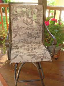 Patio Chair Webbing Replacement by Webbing Material For Outdoor Furniture Outdoor Furniture