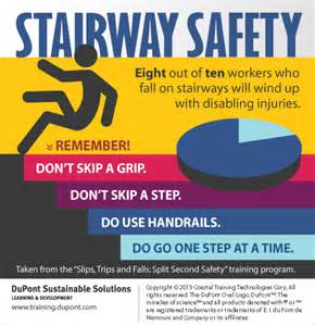 Stairs Safety by Policies And Programs Department Of Administration