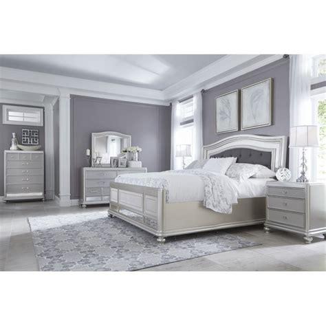california king bedroom sets ashley ashley coralayne 5 piece california king upholstered bedroom set b650 31 136 46 158