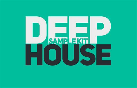 free deep house music deep house sle pack rar download
