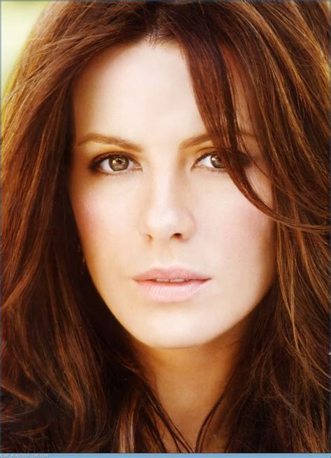 Kate Bosworths Gorgeous Brown Heloise by Kate Beckinsale Actresses Beautiful
