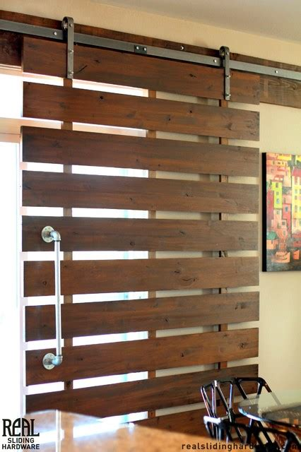 Barn Door Installation Denver - custom barn doors traditional kitchen denver by