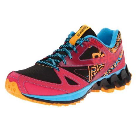 Reebok Zigkick Trail 1 0 reebok zigkick trail 1 0 running shoekids world shoes