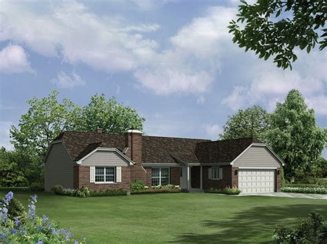 valleybrook country ranch plan 008d 0054 house plans and