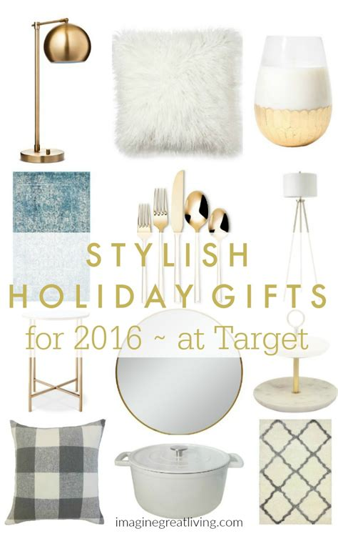 15 stylish holiday gift ideas for the home all from