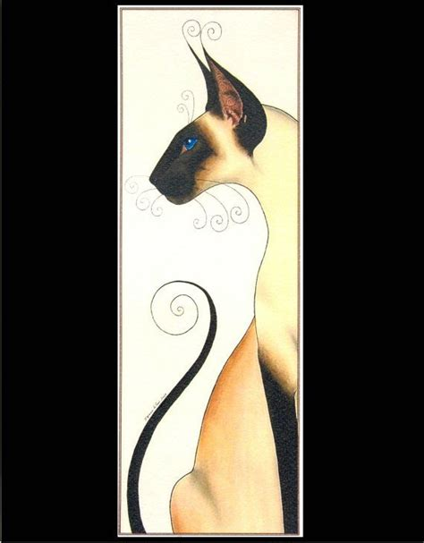 siamese cat tattoo best 25 siamese cat tattoos ideas on